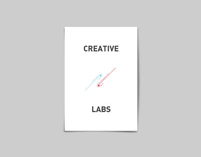 Creative Labs Branding Booklet