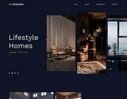 OG Interior Design Portfolio