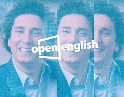 Open english - Metas