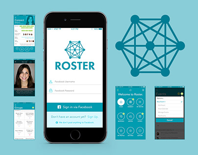 Roster Mobile App