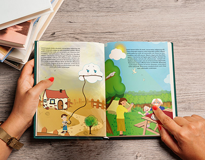 Çocuk Kitabı-Children's book(2019)