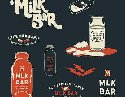The Milk Bar media house