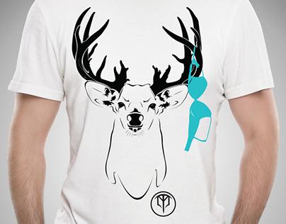 Merchant Threads T-Shirt Series