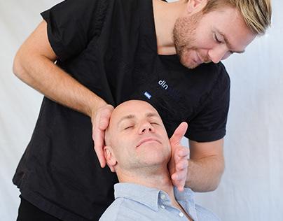 Thomas Gehrmann | Colorado Springs Chiropractor