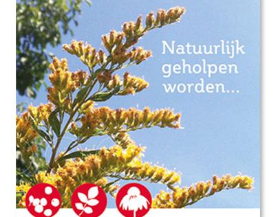Brochure - Praktijk voor Natuurgeneeskunde