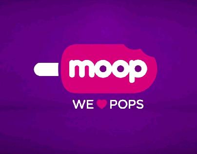 Moop - We love Pops