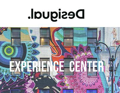 Desigual Experience Center