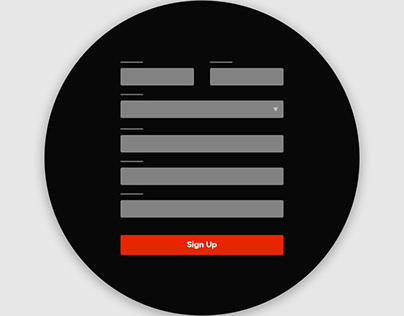 Lead Gen Landing Page Designs