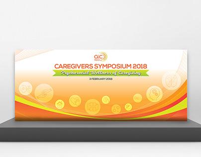 AIC Caregivers Symposium 2018