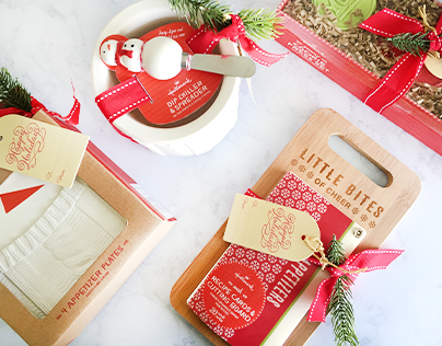 Hallmark Holiday | Gifts to Go