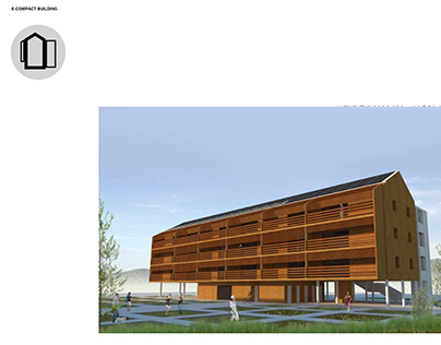 E-Compact building