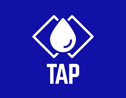Tap App UX/UI