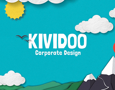 KIVIDOO – Redesign for a german streaming service