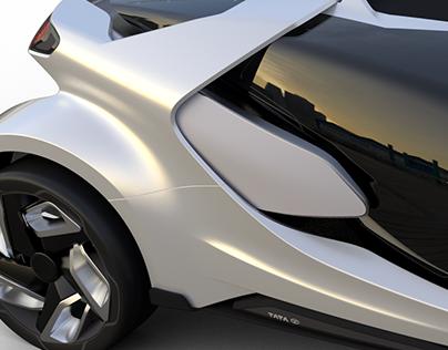 Future Autonomous Compact Transport [FACT]