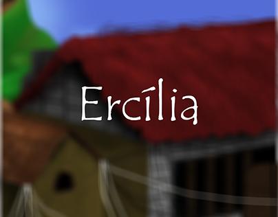 Ercília - Cidades Invisíveis