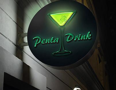 Pena Drink