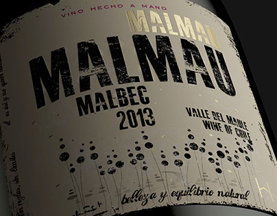 MALMAU · By House Morande