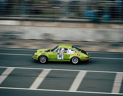 DTM 2018 Norisring