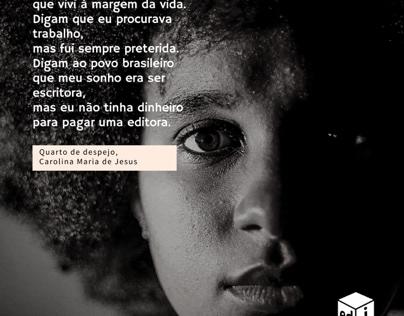 Consciência Negra