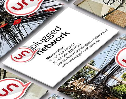 Unplugged network