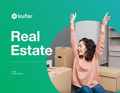 Kufar Real Estate