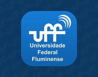 Redesign do UFFMobile