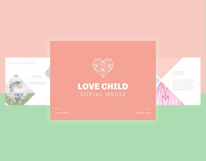 Social House ―Presentation