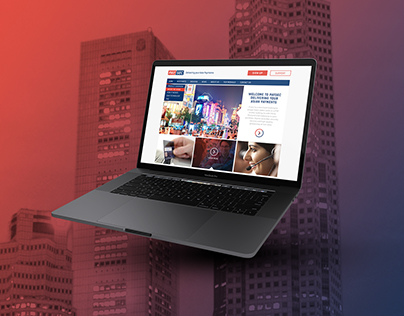 Website - PaySec