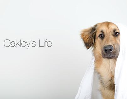 Oakley's Life