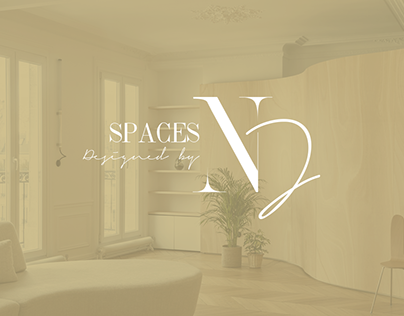 Spaces Designed by ND