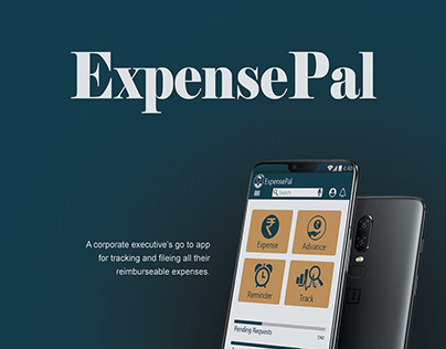Expense Pal