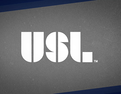 USL Logo Animations