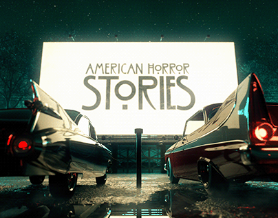 American Horror Stories / Drive In
