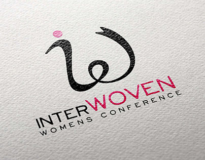 InterWoven Logo