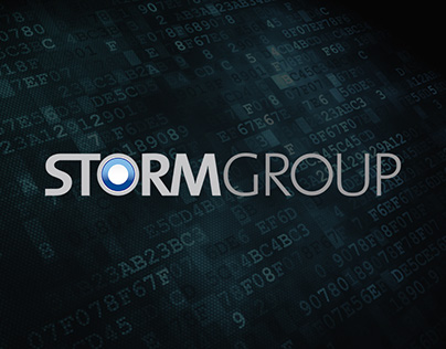 Mobile Site - Storm Group