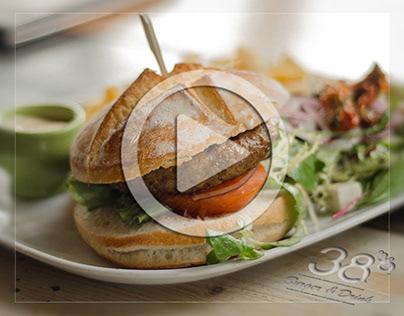 al38 Burger & Drink