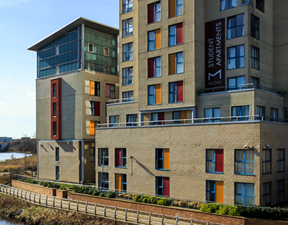 Architecture & Urban