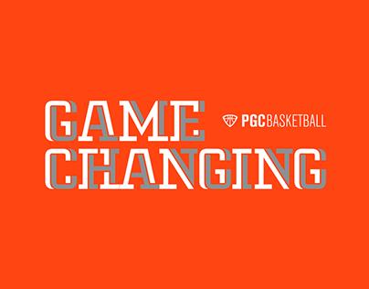 PGC Basketball Campaign
