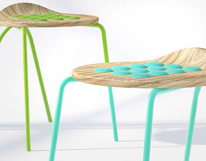 FLAMI chair