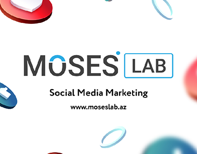MosesLab| Social Media Marketing