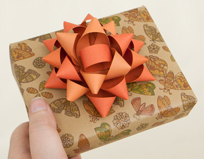 Greeting Cards + Gift Wrap