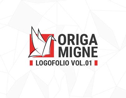 Logofolio Vol.01 - Origamigne