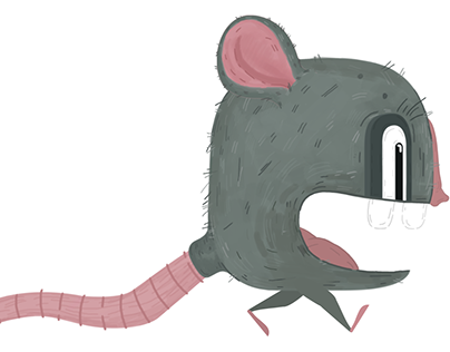 Character Design (Digital Illustration)
