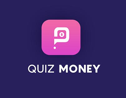 logo design for quiz app