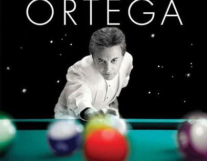 """Portraits for Palito Ortega's record """"Cantando con..."""""""