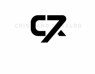 Cristiano Ronaldo logo exercise