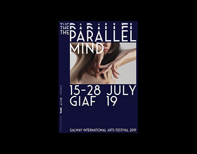 The Parallel Mind Series Posters