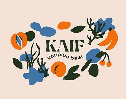 KAIF concept