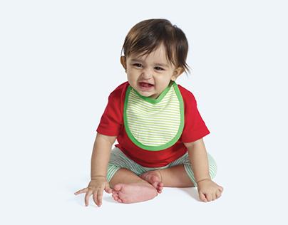 FBB | Babies A to Z kit