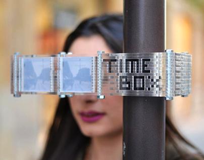 TimeBox | Beirut 2015